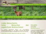 Kretzschmer Jagdausbildung | Die Jagdschule in Nordrhein-Westfalen - Startseite | Kretzschmer Jagd
