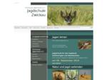 Jagdschule Westsachsen im Zwickauer Jägerverein
