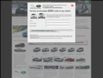 Ottawa's Official Land Rover Jaguar Dealership