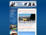Půjčovna sněžných skútrů - JakeMoto - Sněžné skůtry