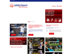 Jakkosport - Voetbal Tennis Fitness Running Indoor Zwemmen