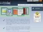 LUXAline® | Ihre Experten für Sonnenschutz