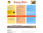 Jalousien-Bouml;ttcher-Berlin - Reparatur Herstellung Verkauf Service Montage Maszlig;an