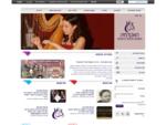 האקדמיה למוסיקה ולמחול בירושלים | The Jerusalem Academy of Music and Dance |
