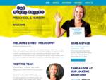 James Street Preschool and Nursery, Redliffs, Christchurch