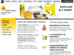 Grafično embalažno podjetje Jamnik d. o. o.