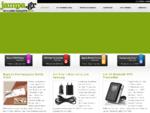 www. jampa. gr - όλα τα gadget σου σχεδόν τζάμπα