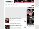 Jamstage - JamStage. CZ - portál pro muzikanty