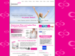 janac-mastectomy wear - Breast Prosthesis, Mastectomy Bras, Breast Forms