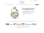 Diamonds, Diamond Rings, Engagement Rings - Janai Jewellery