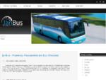 JanBus - Przewozy Pasażerskie Jan Bus Chodzież