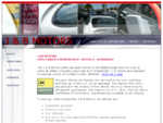 Used Cars and Commercials. Rentals. Workshop. Blenheim Marlborough New Zealand J and B Motors