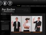 ¤ Jan Gerken stets zu Diensten als Zauberer in Berlin, Brandenburg, Hessen und dem Rest der Welt ...