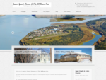 Janor Guest House and The Willows Inn | Fort Simpson039;s Best Kept Secret