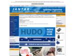 Jantar Trade - Spletna trgovina - DOMOV