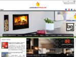 Jaqueciprolar - Recuperadores de calor e lareiras -