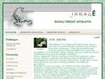 APIE ĮMONĘ - UAB JARAGĖ'S - buhalterinės apskaitos paslaugos
