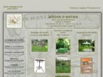 Jardins d'antan, reacute;edition de mobilier et deacute;coration de jardin