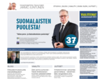 Etusivu - Jarmo Juntunen - Blogi
