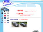 JARR autoservisas - automobiliu remontas, techninis aptarnavimas, automobiliu nuoma