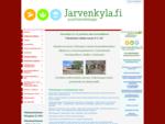 Puutarhatarvikkeita | Jarvenkyla Oy