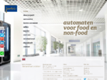 jaski | automaten voor food en non-food