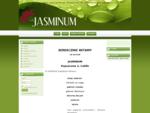Sklep zielarski, Masaż, Siłownia dla Pań, Solarium, Sauna, Herbaty - O NAS