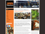 Java Interiors furniture store, Wellington NZ | Java Interiors - exquisite household furniture and