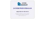 Aparejador Arquitecto Tecnico Vigo Javier Pozo Fidalgo