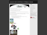 Jaxsons Deli Gift Store in Bridport, Dorset