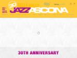 JazzAscona 27th Edition Body Soul | Home