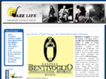 Associazione Culturale JAZZLIFE - organizzazione concerti jazz, festival e rassegne musicali
