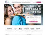 JDate. com - The Leading Jewish Singles Network! Explore the possibilities.