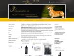 Jean Peau CZ, kosmetika pro psy, kočky a další domácí zvířata