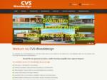 CVS WoodDesign, Uw tuin specialist
