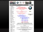 JSJ Autocentrum - JEEP VRAKOVIŠTĚ, CHRYSLER VRAKOVIŠTĚ, FORD VRAKOVIŠTĚ, BMW VRAKOVIŠTĚ, RYCHLOSER