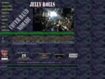 Jelly Rolls gruppo musicale cover band Nomadi - musica dal vivo concerti tribute Nomadi
