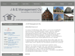 J E Management Oy