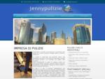 Jennypulizie - pulizia industriale e civile - vetri - ascensori - scale - palchetti - ...
