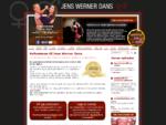 Danseskole med kvalitetsundervisning i dans - Værløse - Jens Werner Dans