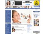 Jenteporten - Startside for jenter