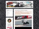E. V. O Racing - Jérà´me-Martin