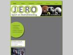 Jero Sportkleding en bedrijfskleding