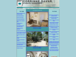 Corrinne Davar a leading real estate agent in Jerusalem, Israel. Focusing mainly on Luxury apartm
