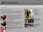 JES linedance - linedance undervisning - linedance workshops