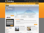 Jetway Aviation | Charter Flights, Airtaxi Flights, Helicopters, Air ambulance