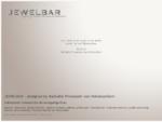 JEWELBAR - designed by Nathalie Prinzessin von Hohenzollern