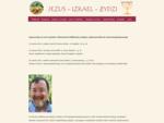 Jezus Izrael Żydzi