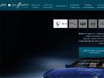 JFC DUFFORT Motors - Concessionnaire agréé Land Rover, Jaguar, Volvo, Hyundai, Mitsubishi, Mase