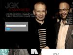 jgk assosiates | Δημόσιες Σχέσεις | Image Making | Οργάνωση Εκδηλώσεων | Γιάννης Καζανίδης